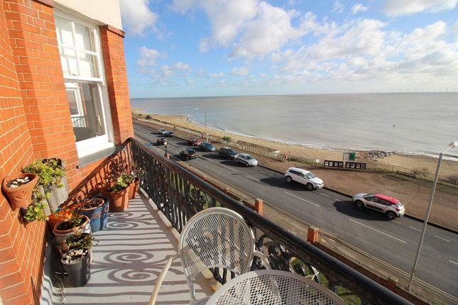 Thumbnail Flat for sale in 73 Marine Parade East, Clacton On Sea
