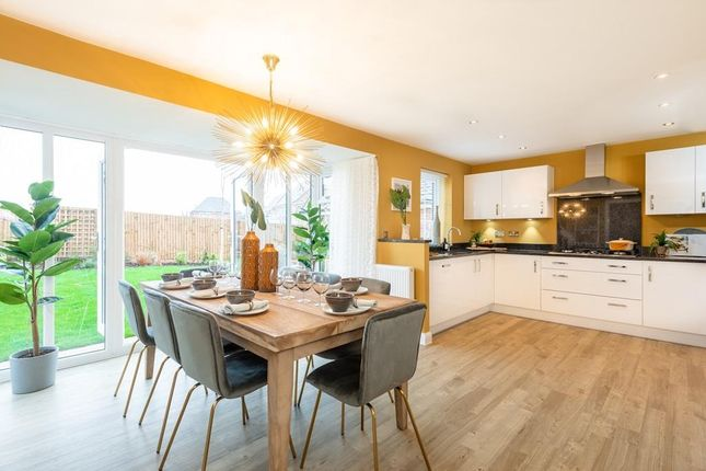 """Thumbnail Detached house for sale in """"Holden"""" at Bearscroft Lane, London Road, Godmanchester, Huntingdon"""