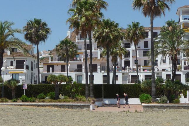 Thumbnail Apartment for sale in Marina Real, Duquesa, Manilva, Málaga, Andalusia, Spain