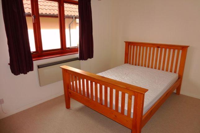Bedroom: of Star Holme Court, Star Street, Ware SG12
