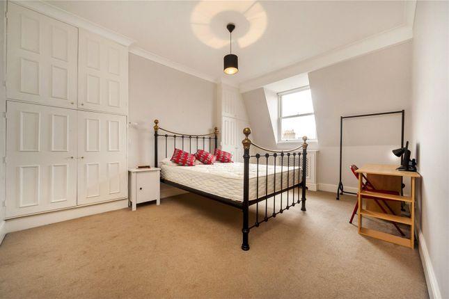 Bedroom One of Sutherland Avenue, Maida Vale, London W9