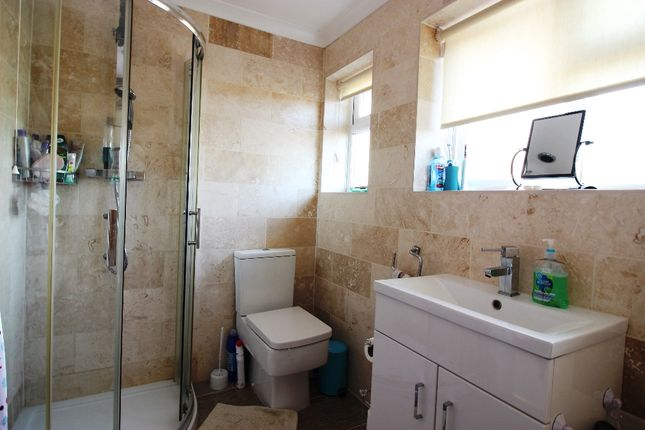 Bathroom of Church Road, West Kingsdown TN15
