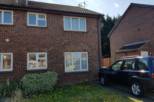 Thumbnail Terraced house to rent in Wenlock Way, Thatcham
