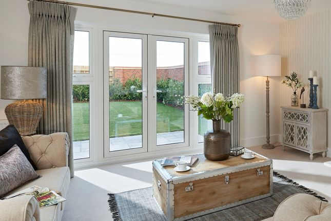 Thumbnail Terraced house for sale in Whitsbury Road, Fordingbridge