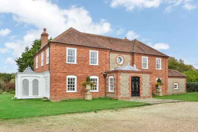 5 bed detached house for sale in Cow Lane, Sidlesham, Chichester PO20