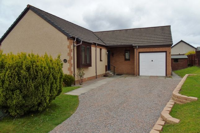 Thumbnail Bungalow for sale in Towerhill Avenue, Cradlehall