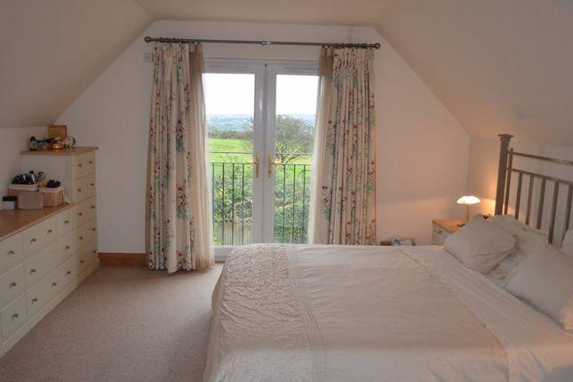 Bedroom of Chapel Road, Three Crosses, Swansea SA4