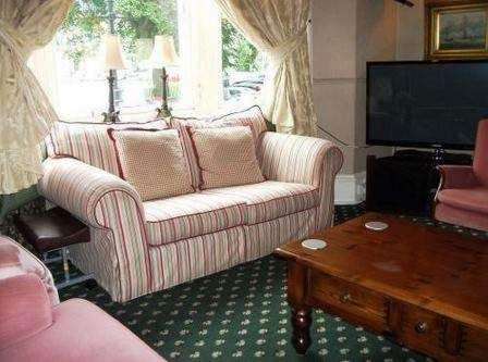Thumbnail Hotel/guest house for sale in Scarborough YO11, UK