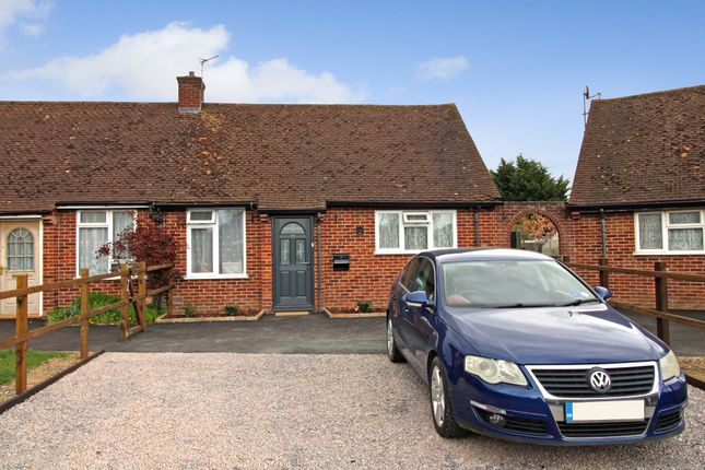 3 bed semi-detached bungalow for sale in Station Road, Thatcham RG19