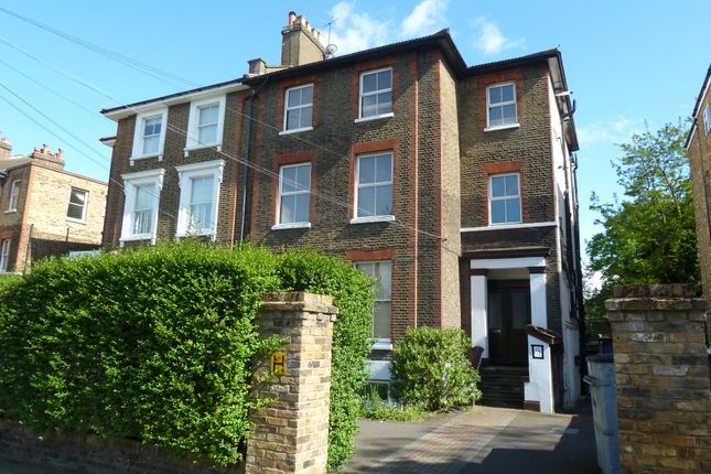 2 Bed Flat To Rent In Wimbledon Park Road London
