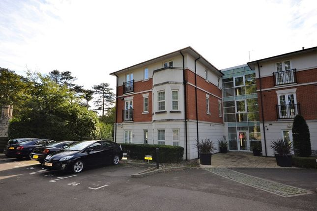 Thumbnail Flat to rent in Brookshill Gate, Harrow