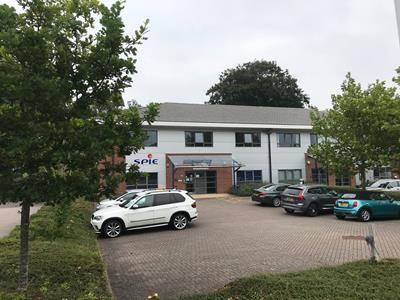 Thumbnail Office to let in Eden Office Park, 80 Macrae Road, Bristol
