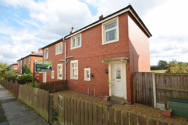 Houses for sale in peters row holt street rishton for Row houses for sale