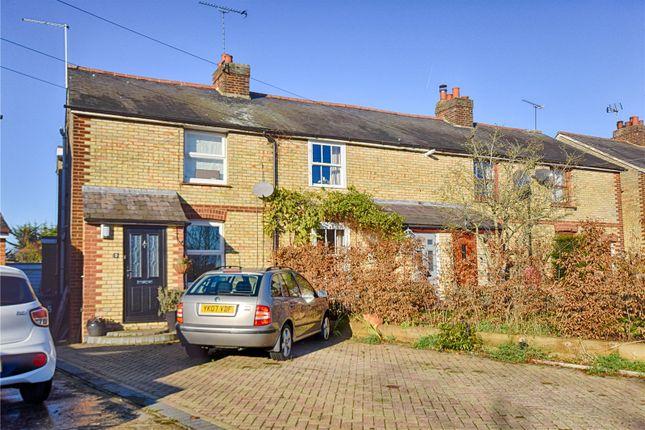 Terraced house for sale in Stansted Road, Birchanger, Bishop's Stortford