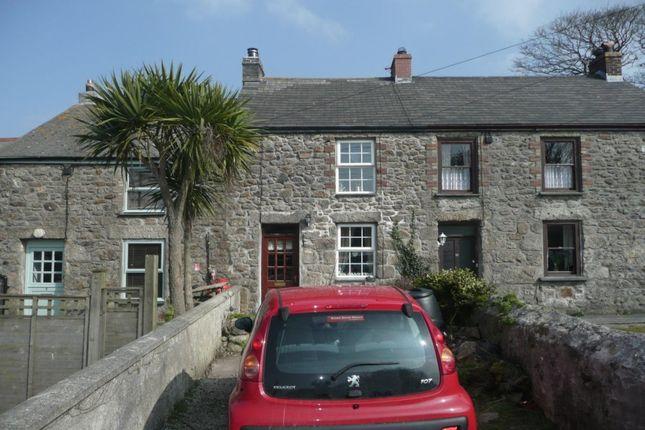 Thumbnail Property for sale in Carnarthen Moor, Carn Brea, Redruth