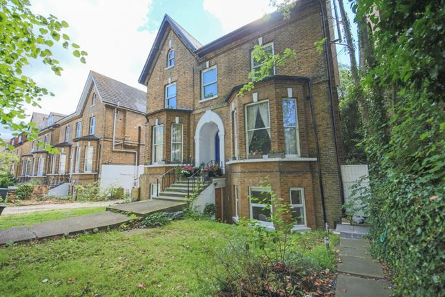 Thumbnail Flat for sale in 6 Thicket Road, Anerley