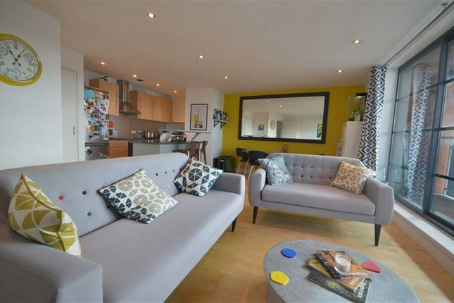 Thumbnail Flat to rent in MM2, Pickford Street, Manchester