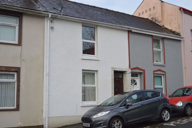 Thumbnail Property to rent in Parade Road, Carmarthen