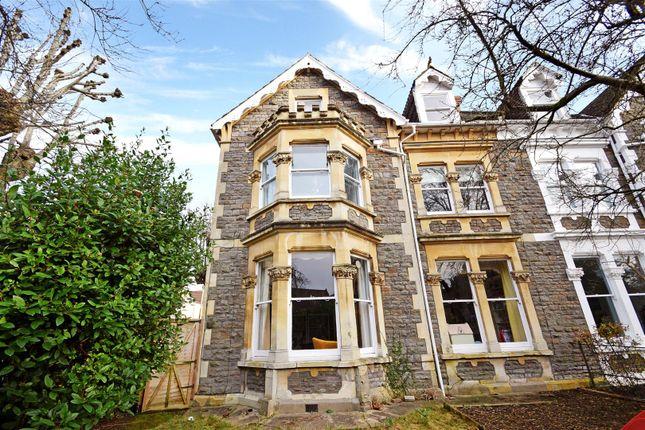 Flat for sale in Westbury Road, Westbury-On-Trym, Bristol