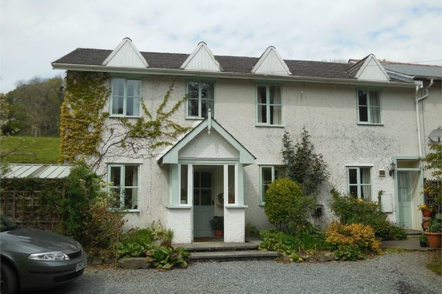 Thumbnail Semi-detached house for sale in Falcondale Drive, Lampeter