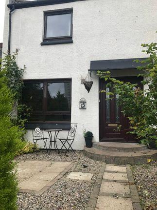 Thumbnail Terraced house to rent in School Walk, Aberdeen