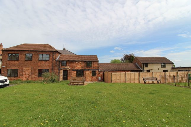 5 bed detached house for sale in Main Street, West Stockwith, Doncaster DN10