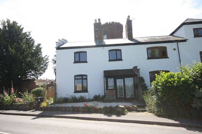 Thumbnail Cottage to rent in Offchurch Lane, Radford Semele, Leamington Spa