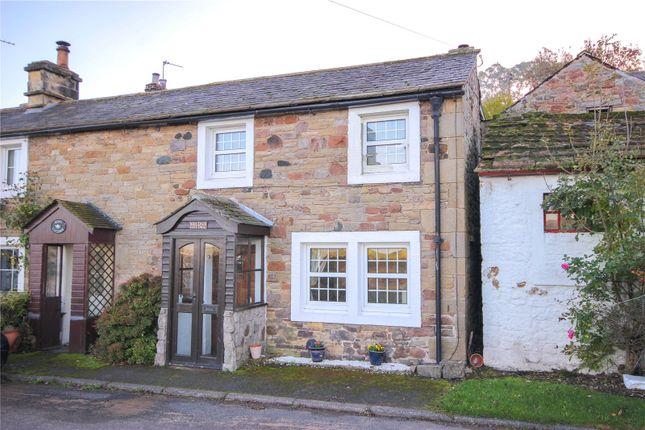 Thumbnail Semi-detached house to rent in Ashtree Cottage, Mellguards, Southwaite, Carlisle