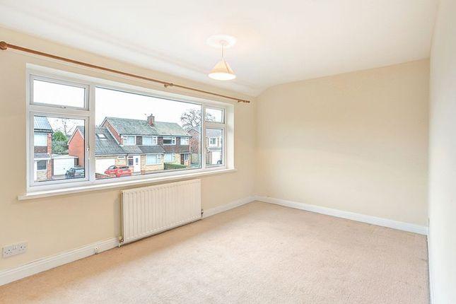 Bedroom 1 of Longdown Road, Congleton CW12