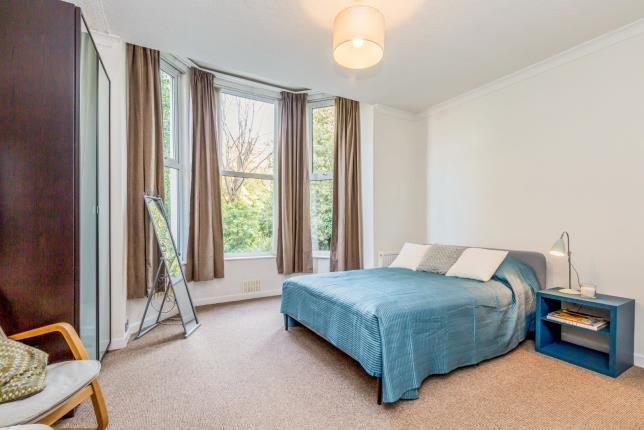 Bedroom 1 of Flat 9, Stockport Road, Gee Cross, Hyde SK14