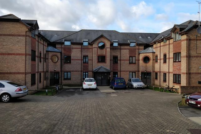 Whitley Mead, Stoke Gifford, Bristol BS34