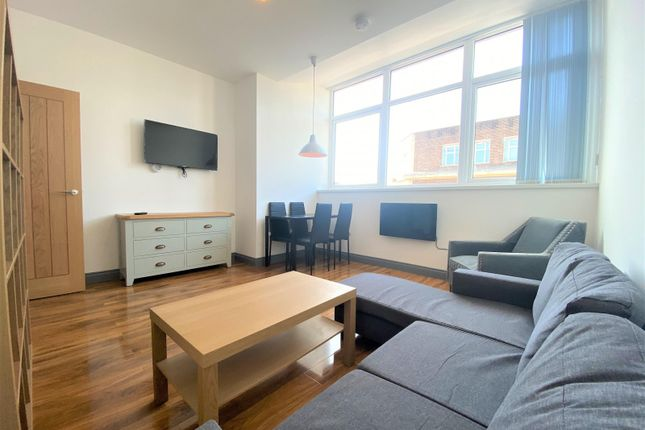 Thumbnail Property to rent in Portland Street, Swansea