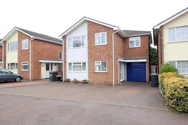 Thumbnail Detached house for sale in Briery Way, Hemel Hempstead Industrial Estate, Hemel Hempstead