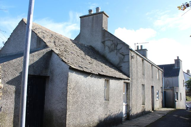 Thumbnail Detached house for sale in Victoria Lane, Kirkwall, Orkney