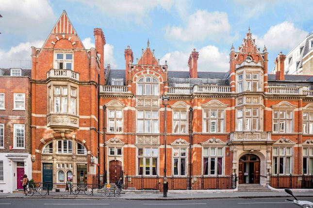 Thumbnail Flat to rent in Great Smith Street, London