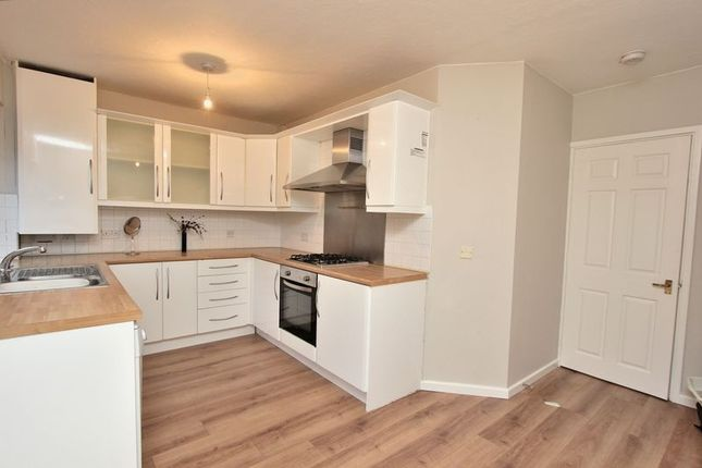 Thumbnail Terraced house to rent in Royal Hill, Greenwich SE10, Greenwich,