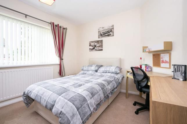 Bedroom Two of Jackson Avenue, Ponteland, Northumberland, Tyne & Wear NE20
