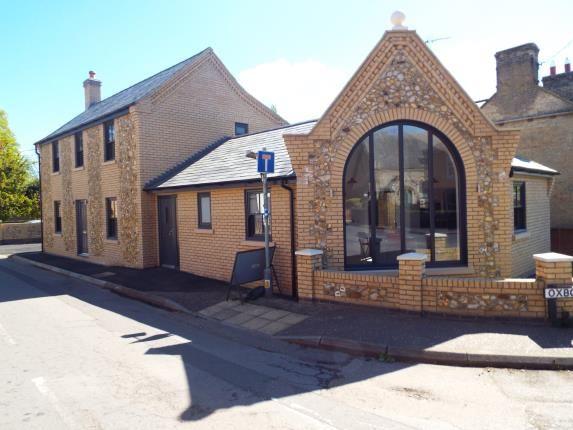 Thumbnail Detached house for sale in Stoke Ferry, King's Lynn, Norfolk
