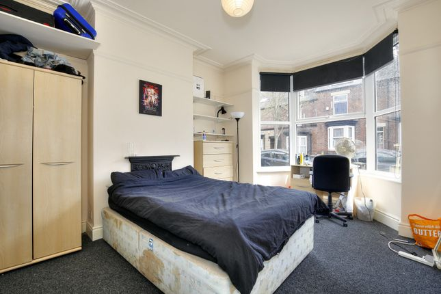 Thumbnail Flat to rent in Cemetery Avenue, Sheffield, South Yorkshire