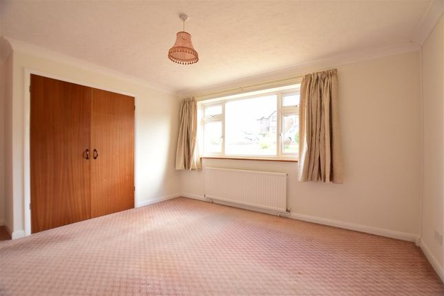 Bedroom 1 of Ashford Road, Canterbury, Kent CT1