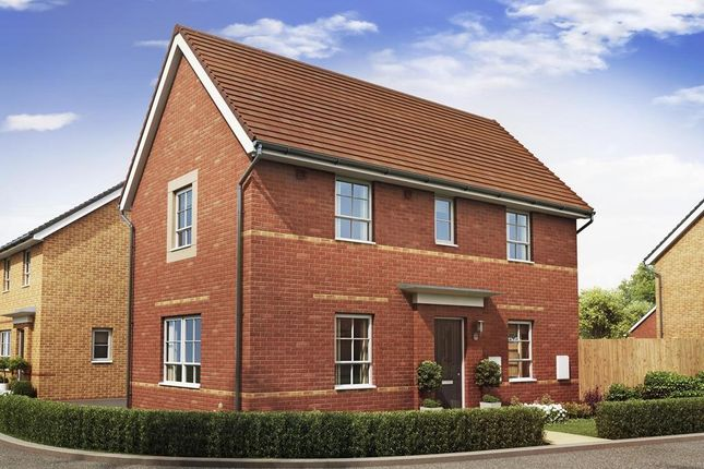"""Thumbnail Detached house for sale in """"Moresby - Phase 2"""" at Inglewhite Road, Longridge, Preston"""
