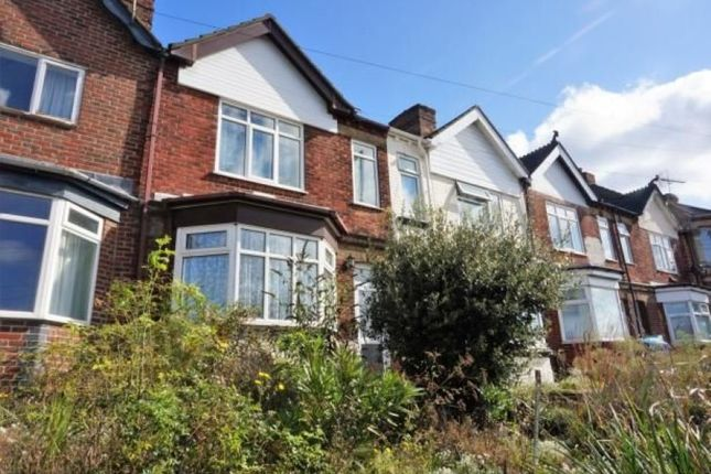 Thumbnail Terraced house for sale in Trinity Industrial Estate, Millbrook Road West, Southampton