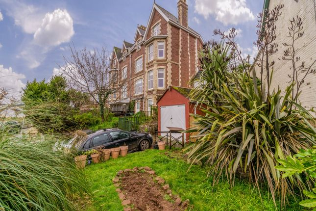 Thumbnail Semi-detached house for sale in Youngs Park Road, Paignton