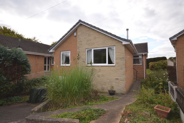 Thumbnail Bungalow for sale in Chedworth Close, Darton