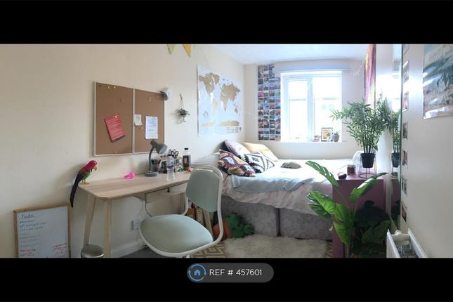 Thumbnail Terraced house to rent in Egerton Road, Manchester