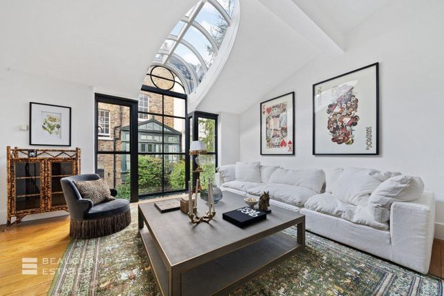 5 bed flat for sale in Chester Row, Belgravia SW1W