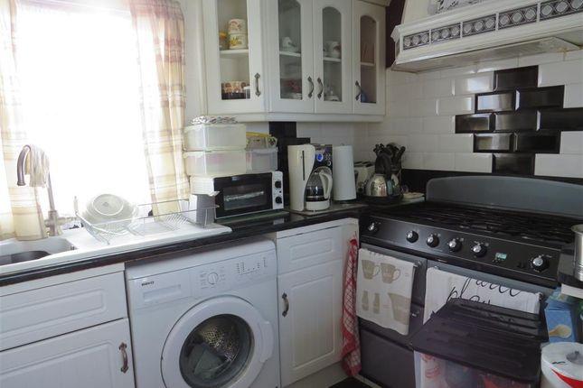 Kitchen of Vinnetrow Road, Runcton, Chichester PO20