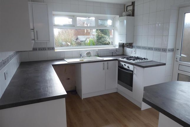 Kitchen of Oakwood Road, Sturry, Canterbury, Kent CT2