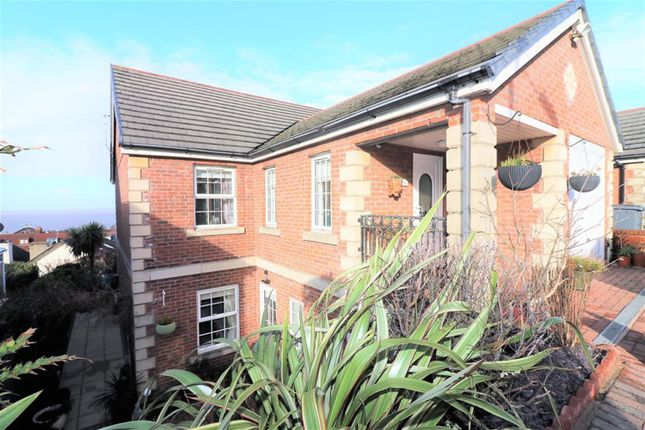 Thumbnail Property for sale in The Grennan, Wallasey