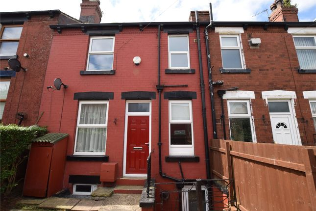 Thumbnail Terraced house for sale in Swallow Mount, Leeds, West Yorkshire